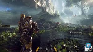 anthem news multiple worlds 10 year game plan weapons rarity