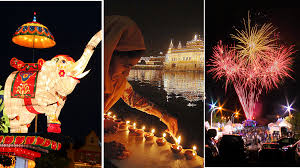 celebrating diwali around the world sbs