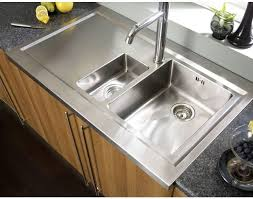 My Kitchen Sink Smells Kitchen Kitchen Sink Water Smells Metallic Contemporary