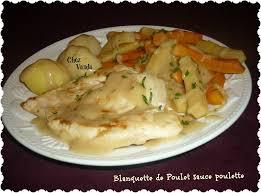 cuisiner un poulet blanquette de poulet sauce poulette thermomix cuisine and sauces