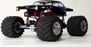 rc monster jam trucks modern monster truck project aka the clod killer rc truck stop