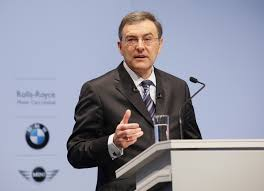 bmw ceo bmw ceo dr reithofer annual accounts press conference 2010