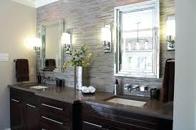 contemporary bathroom wall mirrors u2013 vinofestdc com