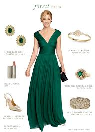 green dresses for weddings forest green gown