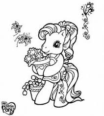disney thanksgiving coloring pages my little pony coloring page
