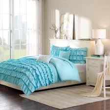 twin bedding sets for girls blue comforter sets for girls yakunina info