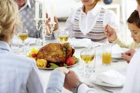 10 prayers for thanksgiving dinner deseret news