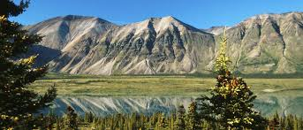 Alaska lakes images Lake clark n p twin lakes summit trek guided alaska hiking jpg