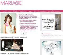 le site du mariage mariage de rêve 5 incontournables sur le mariage