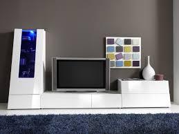 moderne wohnwand hochglanz moderne fernsehwand im wohnzimmer ideen top