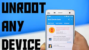 can you jailbreak an android how to remove root un root any android device without a computer