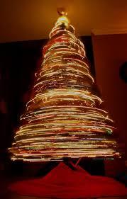 rotating tree