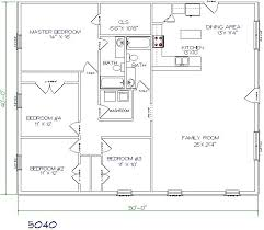 house plans to build 30 barndominium floor plans for different purpose barndominium
