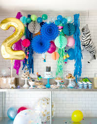 How To Make Birthday Decorations At Home Best 25 2nd Birthday Ideas On Pinterest 2nd Birthday Photos