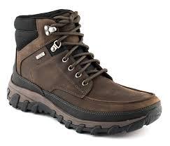 rockport travel shoes men u0027s csp moc toe boot buy men shoes