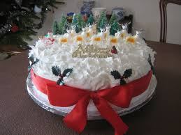 traditional english christmas cake ideas u2013 happy holidays