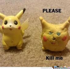 Please Kill Me Meme - kill me please by recyclebin meme center