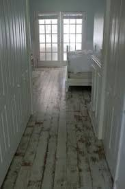 Wood Floor Paint Ideas How To Paint Wood Floors That Are Too Damaged To Be Refinished