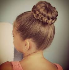 Simple And Cute Hairstyle by Cute Simple Hairstyles For Simple Hairstyles For Little