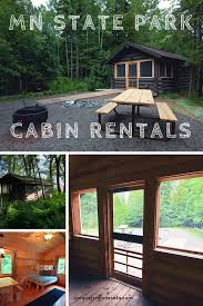 Cabins For Rent Mn State Park Cabin Rentals Camper Cabins And Lodges At Mn Parks