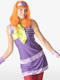 Fred Daphne Halloween Costumes Scooby Doo Costumes Daphne Shaggy Velma Party Delights