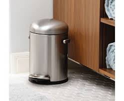 kitchen garbage cans stainless steel innovative kitchen garbage