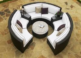 Curved Wicker Patio Furniture - buy name brand furniture products here wicker works of brownsburg