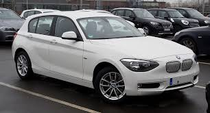 bmw series 1 saloon bmw 1 series