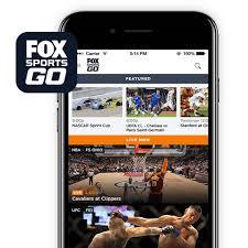 fox sports go app for android fox cincinnati software development team