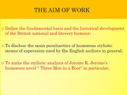 anthology of humour in english literature ppt video online download