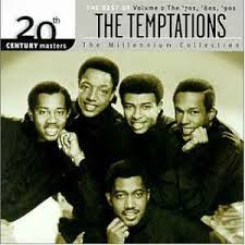 the temptations the best of the temptations volume 2 the 70 s