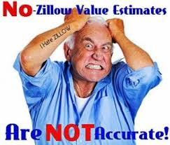 Homes Values Estimate by Zillow Home Value Estimates Accurate