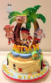 59 best jake u0026 neverland pirates cakes images on pinterest