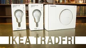 google ikea ikea launches smart light bulb compatible with amazon alexa