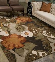 area rugs wool jaipur rugs bl12 blue collection 53 wool 47 art silk rug