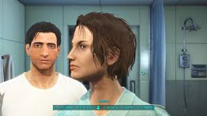 t haircuts from fallout for men how to make a fallout 4 character that isn t butt ugly siliconangle
