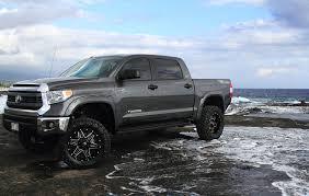 toyota hunting truck dub magazine shane dorian from the ocean to the tundra