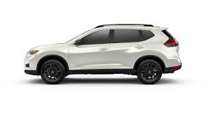 nissan rogue roof rack genuine nissan accessories nissan usa