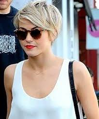 julianne hough shattered hair the pixie cut is taking off julianne hough short hair hair 2014