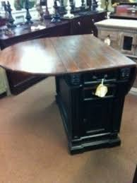 drop leaf kitchen island drop leaf kitchen island table open travel