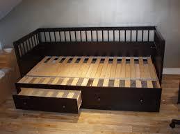 hemnes daybed hack 100 brimnes daybed hack platform bed ikea bed framesking