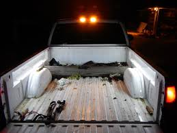 Truck Bed Lighting Innovative Led Truck Bed Lights 9 Steps With Pictures