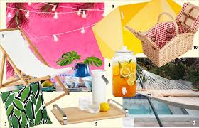 20 summer home essentials to shop right now curbed