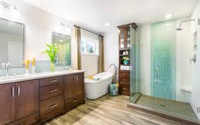 Bathroom Tubs And Showers Ideas Shower Gorgeous Freestanding Tub And Shower Combo 17 Best Ideas