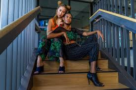 Makeup Emk fashion runway indulge magazine
