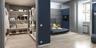 stanza armadi guardaroba organizzare la da letto con una cabina armadio e