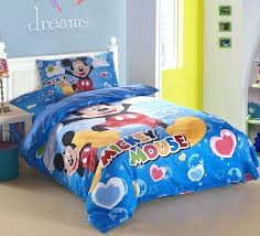 Mickey Mouse Clubhouse Crib Bedding Mickey Mouse Bedding Cotton Mickey Mouse Bedding Set Cotton Mickey