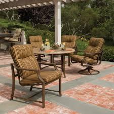 Windsor Cushion Sling Chair Cushions Tropitone - Tropitone outdoor furniture