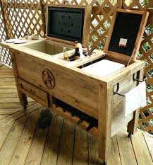 Diy Outdoor Bar Table 26 Creative And Low Budget Diy Outdoor Bar Ideas Amazing Diy