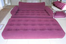 Blow Up Furniture by Inflatable Sofa Bed Excellent Guest Bed Solution Sofa Beds